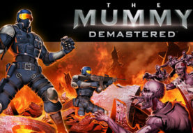 The Mummy Demastered - Recensione