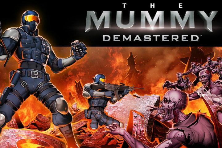 The Mummy Demastered è in arrivo prossimo il 24 ottobre