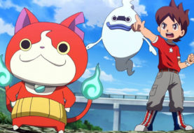 Yo-Kai Watch Blasters in arrivo per Nintendo 3DS