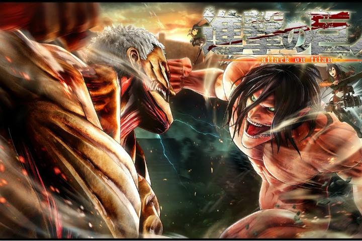 Rivelati nuovi dettagli su Attack on Titan 2