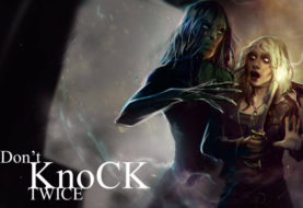 Don't Knock Twice - Recensione