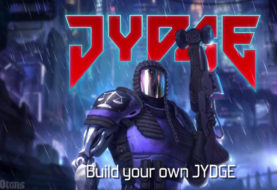 Jydge - Recensione - Nintendo Player