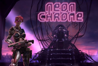Neon Chrome - Recensione - Nintendo Player