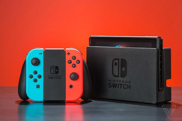 Nintendo Switch in Francia ha venduto quasi la metà delle vendite totali di Wii U