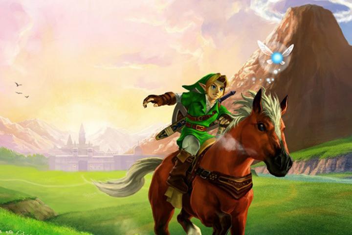 Perché Ocarina of Time non è il miglior capitolo della saga – BorderLine