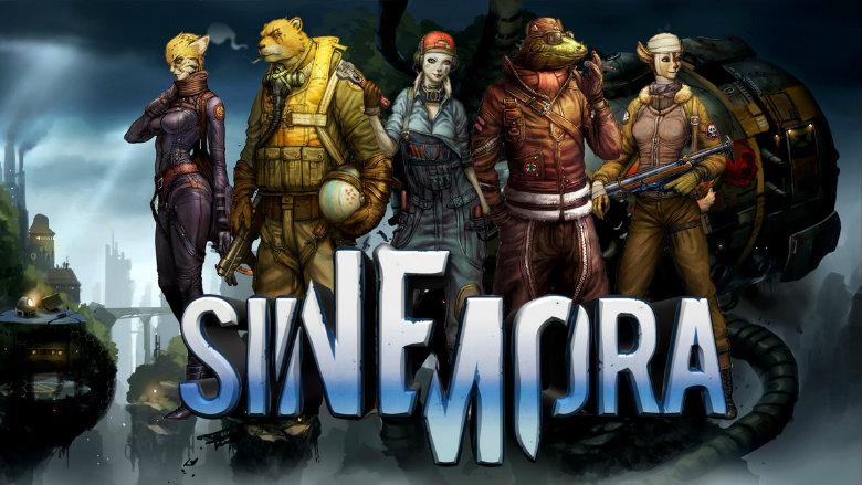 SineMoraEX