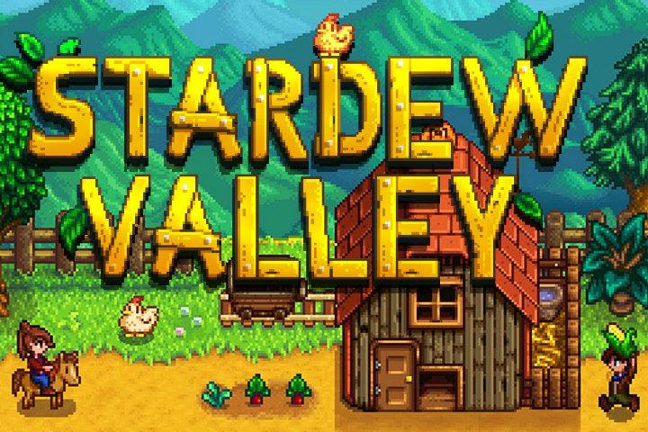 Stardew Valley arriva su Switch questo giovedì, 5 ottobre