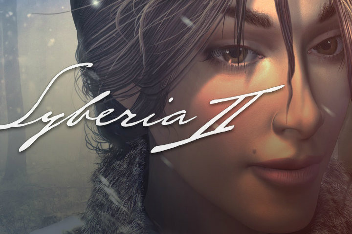 Syberia II in arrivo a Novembre su Nintendo Switch
