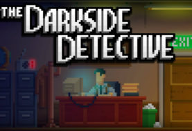 The Darkside Detective - Recensione
