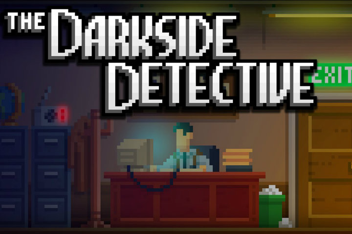 The Darkside Detective – Recensione