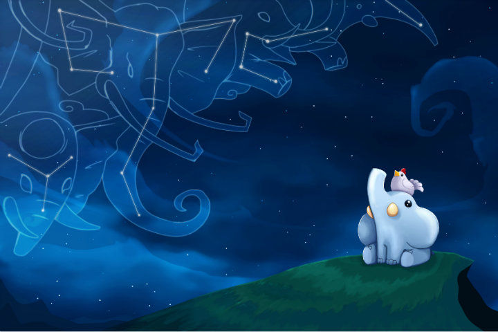 Yono and the Celestial Elephants – I nostri primi minuti di gioco