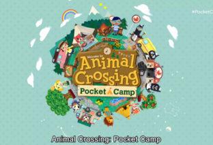 20 biglietti foglia da utilizzare su Animal Crossing: Poket Camp? Basta un tweet!