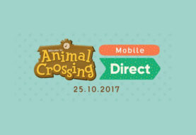 Animal Crossing Mobile Direct in arrivo il 25 Ottobre