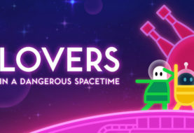 Love in a Dangerous Spacetime - Recensione - Nintendo Player