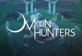 Moon Hunters - Recensione