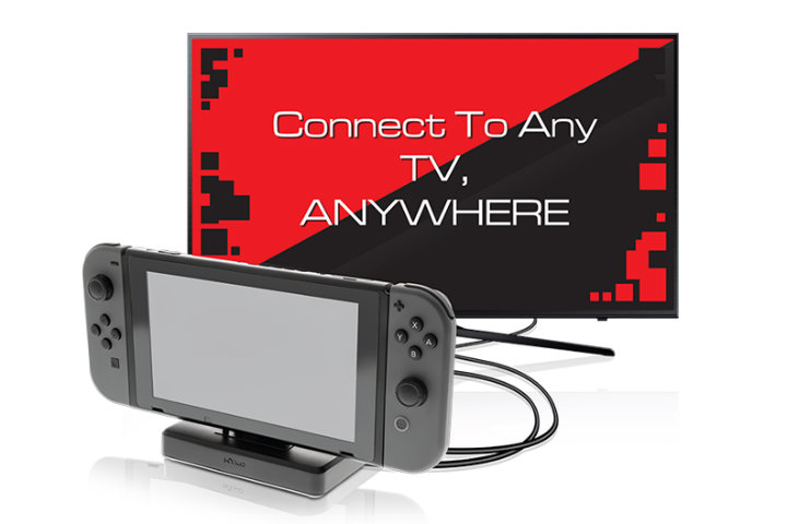 Il Dock di Nintendo costa troppo? Attenzione però a quelli compatibili!