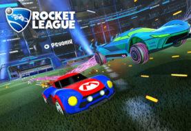 Rocket League in arrivo su Nintendo Switch il 14 Novembre