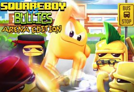 Squareboy vs Bullies: Arena Edition - Recensione