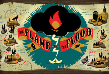 The Flame in the Flood: Complete Edition - Recensione