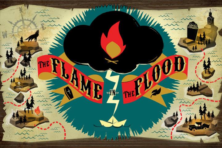 The Flame in the Flood sarà disponibile su Nintendo Switch la prossima settimana