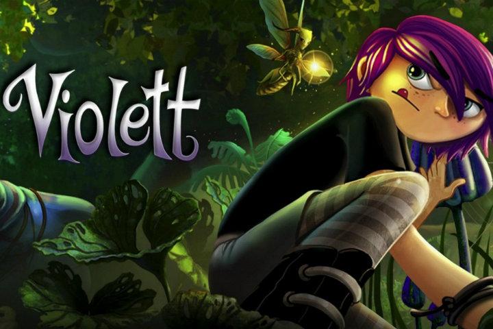 Violett – Recensione