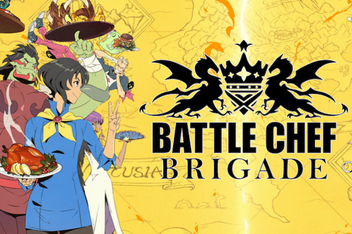 Battle Chef Brigade riceverà a breve un edizione fisica per PS4 e Nintendo Switch