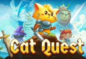 Cat Quest - Recensione