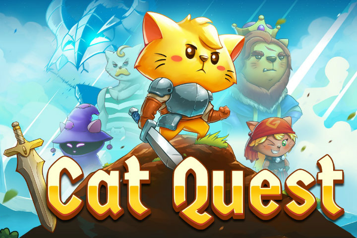 Cat Quest – Recensione