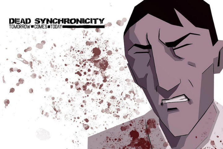 Dead Synchronicity: Tomorrow Comes Today – Recensione