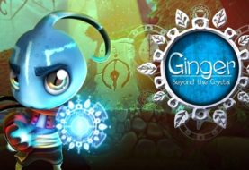 Ginger: Beyond the Crystal - Recensione