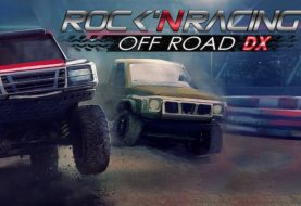 Rock 'n' Racing Off Road DX - Video Recensione