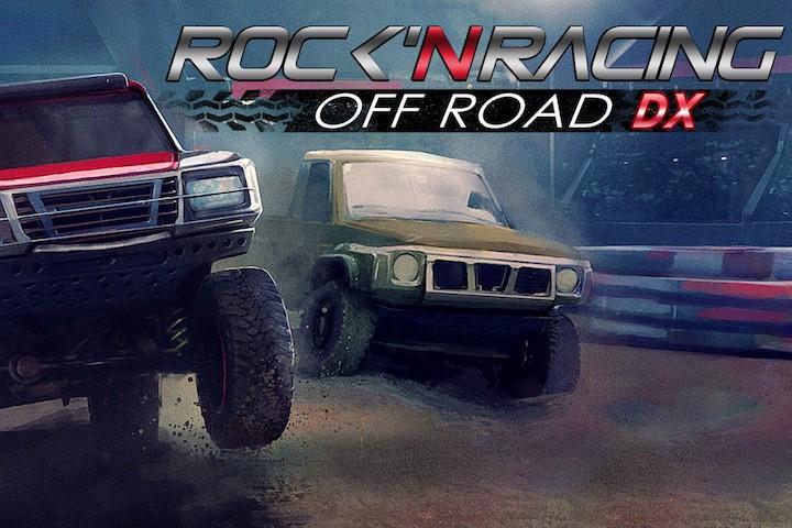 Rock 'n' Racing Off Road DX – Video Recensione