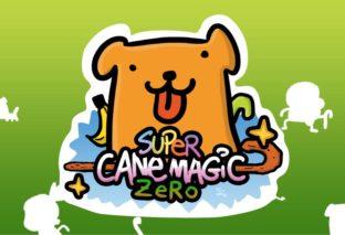 Super Cane Magic Zero: rilasciata la modalità storia completa!
