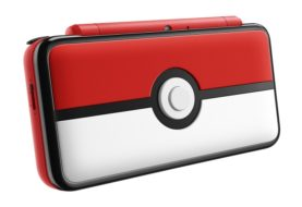"È Arrivato New Nintendo 2DS XL ""Poké Ball Edition"""