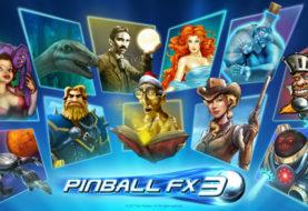 Le vostre Switch potrebbero andare in tilt... in arrivo Pinball FX 3!