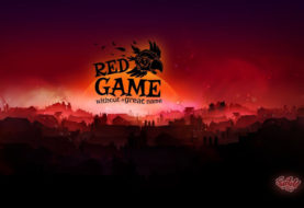 Red Game Without a Great Name - Recensione