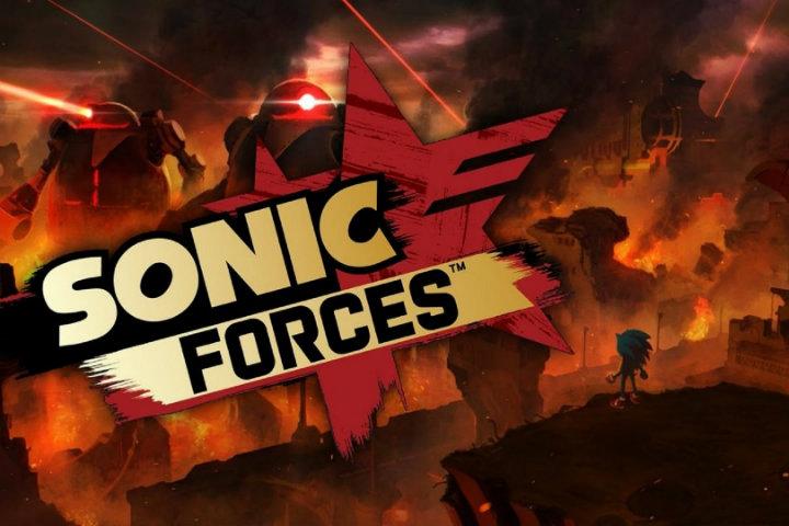 Durante il SEGA FES 2018 ci saranno novità per Sonic Forces