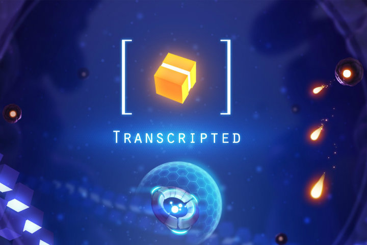 Transcripted – Recensione