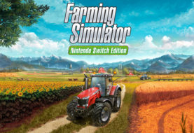 Farming Simulator: Nintendo Switch Edition - Recensione