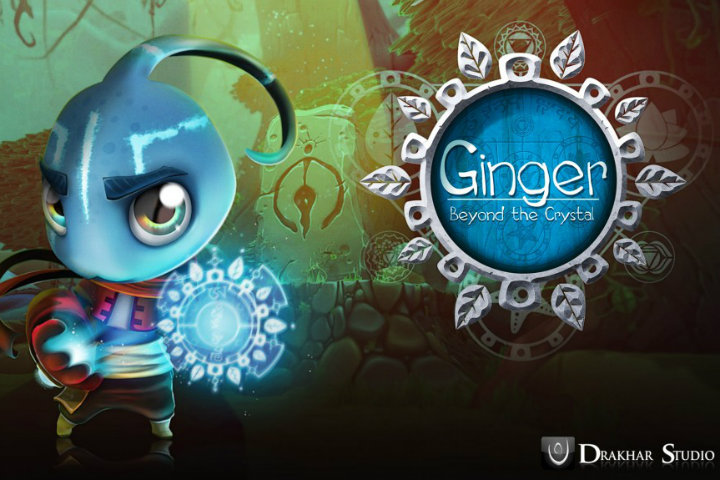 Ginger: Beyond the Crystal, un nuovo platform in arrivo su Switch