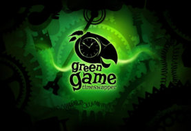 Green Game: TimeSwapper - Recensione