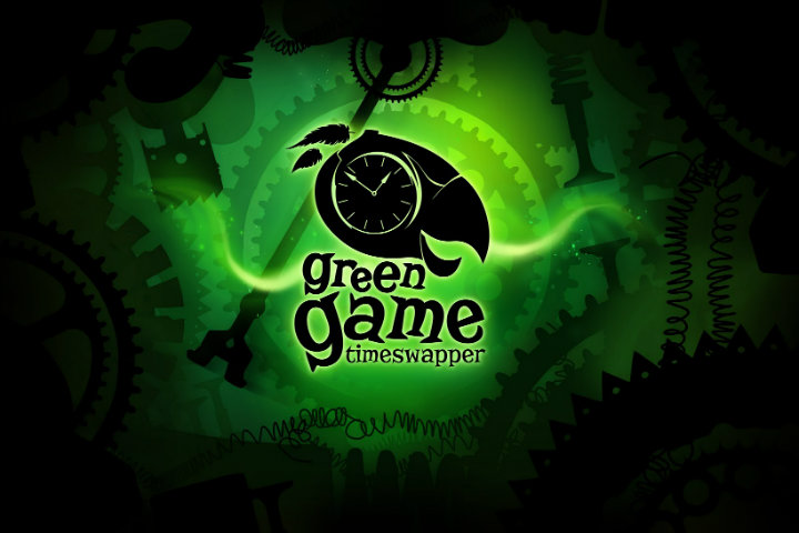 Green Game: TimeSwapper – Recensione
