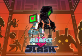 Heart & Slash in arrivo su Nintendo Switch