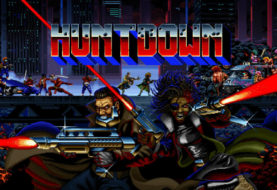 Huntdown in arrivo su Nintendo Switch!