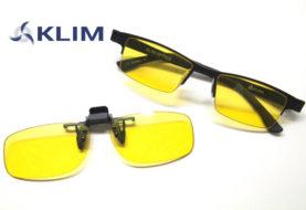 KLIM Optics e KLIM OTG: Occhiali Gaming - Recensione