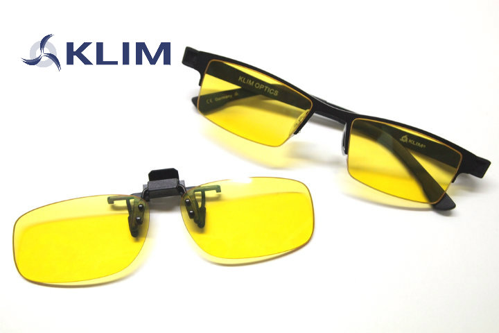 KLIM Optics e KLIM OTG: Occhiali Gaming – Recensione