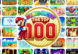 Mario Party: The Top 100 in arrivo pochi giorni prima di Natale