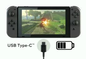 La verità sulle prestazioni della batteria di Nintendo Switch