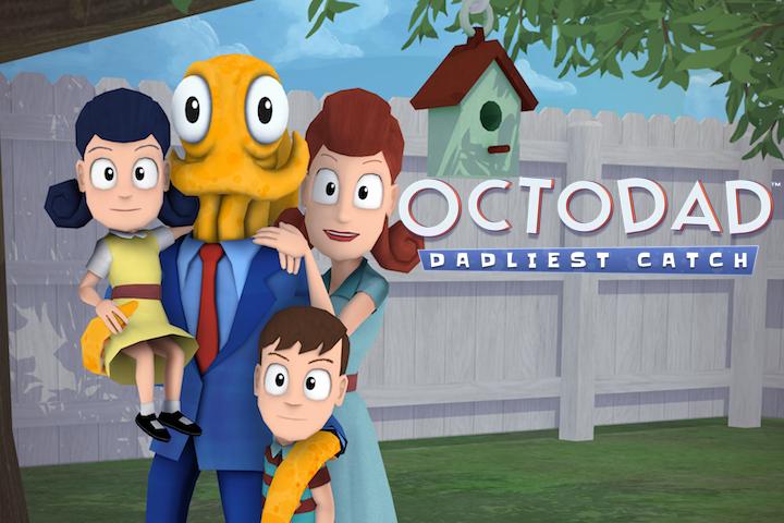 Octodad: Dadliest Catch – Recensione