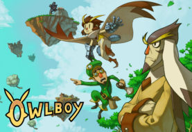 L'acclamato indie Owlboy sarà disponibile in versione retail